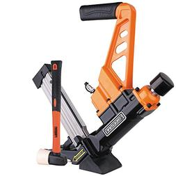 Freeman PDX50C 3-in-1 Flooring Cleat Nailer and Stapler Ergo