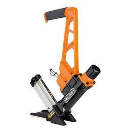 Freeman PDX50Q 3-in-1 Flooring Nailer and Stapler the first