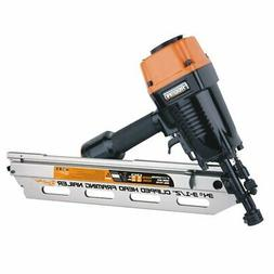 Freeman PFR3490 34 Degree Clipped Head Framing Nailer