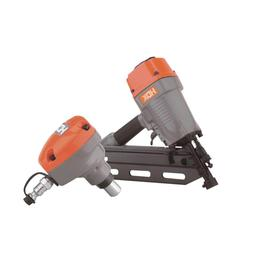 Pneumatic 34-Degree 3-1/2 In. Clipped Head Framing Nailer An