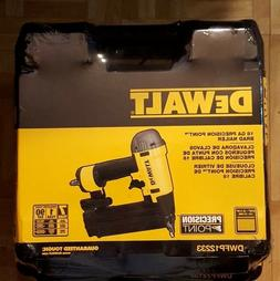 DEWALT Pneumatic Brad Nailer 18-Gauge Power Air Nail Gun Too
