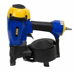 61782 3/4-inch to 1-3/4-inch pneumatic coil roofing nailer