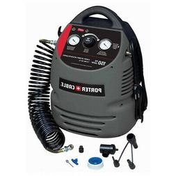 Porter-Cable CMB15 0.8 HP 1.5 Gallon Oil-Free Hand Carry Air