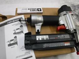 PORTER CABLE 18 GAUGE BRAD NAILER BN200SB NEW IN BOX NAIL GU