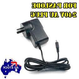 Power Supply Battery Charger adaptor for Paslode 6V nail Gun