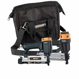 Freeman PPPBRCK 2-Piece Brad/Pinner Kit with Nails and Canva