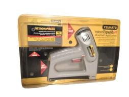 Stanley Sharpshooter TRE500 Heavy Duty Electric Stapler Nail