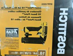 smart point 18ga brad nailer kit btfp12233