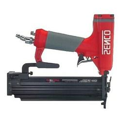 "SENCO SPFN15XP 15 Gauge Composite Finish Nailer, 1/2"" to 1-1"