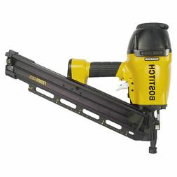 Stanley F28WW Angled Framing Nailer, 100 Nails, 2 - 3-1/2 in