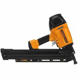 stanley f28ww angled framing nailer