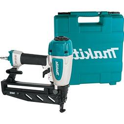 Straight Nailer Pneumatic Finishing 2-1/2 in Makita 16-Gauge