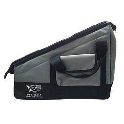 "22""x16""x8"" Tall x4"" Wide Heavy-Duty Framer Nail Gun Tool Bag"