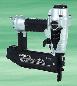 "TOP Hitachi 18-Gauge 5/8""-2"" Pneumatic Brad Nailer Lightweig"