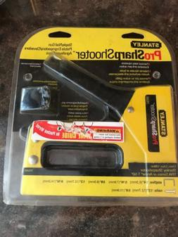 Stanley TR200 Pro Sharp Shooter Stapler / Nail Gun Brand New