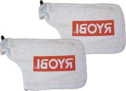 Ryobi TS1344L Miter Saw Replacement Dust Bag Assembly  # 089