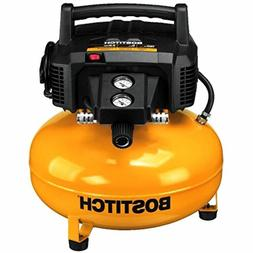 BOSTITCH U/BTFP02012 6 gallon Pancake Compresso