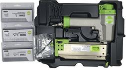 Cadex V2/21.55 21 Gauge Pinner / Brad Pin Nailer with Tool T