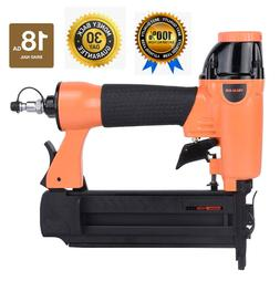 Valu-Air 18 Gauge Brad Nailer Finish Nail Gun Air Gun Tool 2
