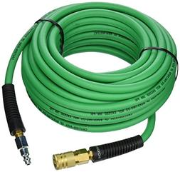 "Hitachi 1/4"" x 50' Hybrid Hose w/ Industrial Fittings  11515"