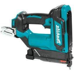 "Makita XTP02Z 18V LXT Lithium-Ion Cordless 1-3/8"" Pin Nailer"